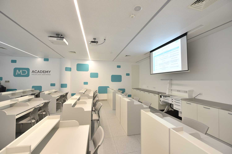 design clínica