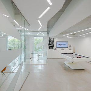 Sabrab Office on Architect Magazine