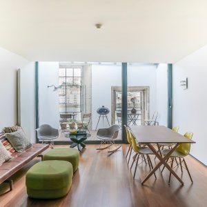 Decoração Apartamento Porto